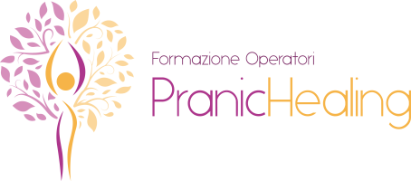 Formazione Pranic Healing e-learning